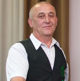Demídov Mikhaylo