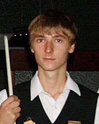 Mamut Dmitriy