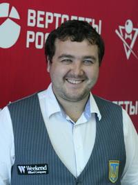 Palamar Oleksandr