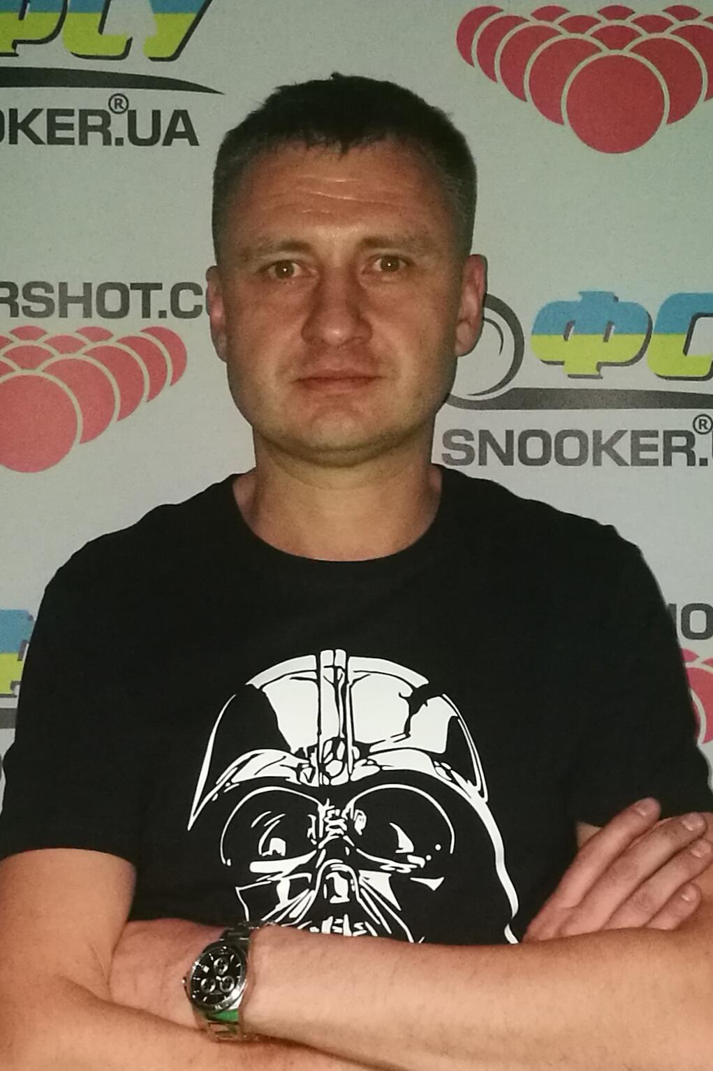 Berezhniy Olexsandr