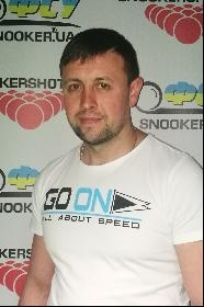 Zhabokrytskiy Andrey