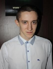 Hrankin Yaroslav
