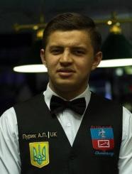 Puryk Artem