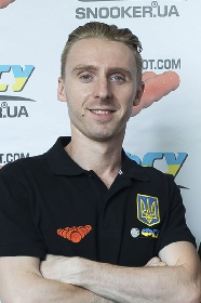 Scherbak Dmytro