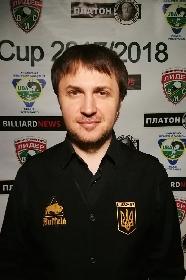 Petrash Sergiy