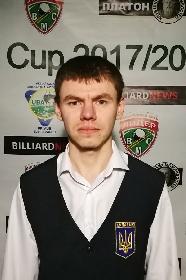 Перкун Володимир