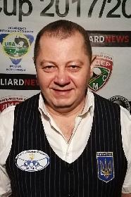 Tarasyuk Yuriy