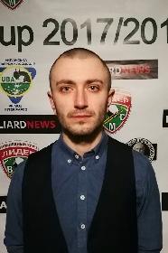 Volyk Vladyslav