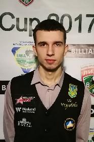 Rybalko Boghdan