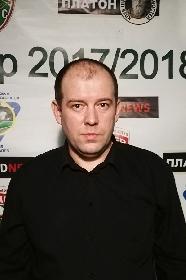 Шульженко Олексій