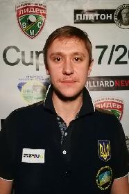 Osypenko Dmytro
