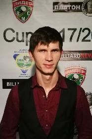 Burdinov Oleksandr