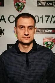 Lytvynov Vladyslav