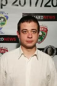 Nikiporets Stanislav
