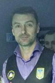 Харченко Генадій
