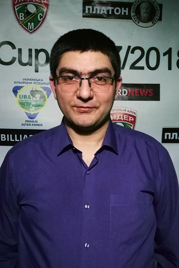 Avanesov Oleksandr