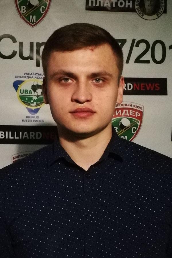 Olijnyk Ivan