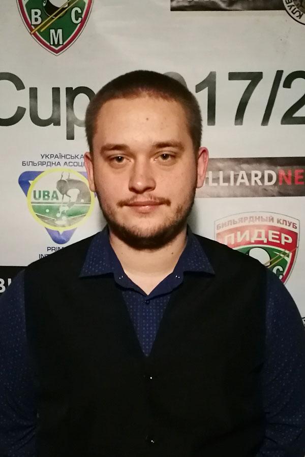 Ghalushko Olegh
