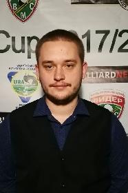 Галушко Олег