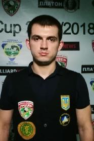 Prokhorenko Vladyslav