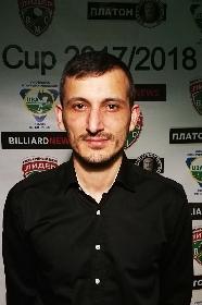 Ghasymov Ramin