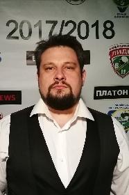 Klochko Michael