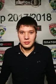 Bikmetov Maksim