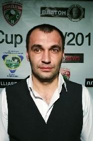 Koval Yevhen