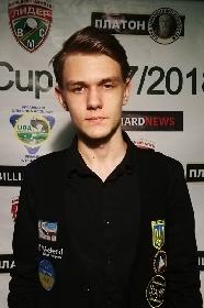 Denysov Vladyslav