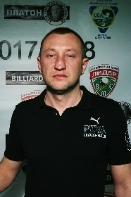 Kameniev Oleksandr