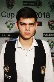 Istomin Oleksandr