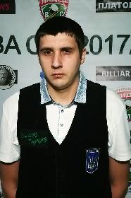 Shymansjkyj Maksym