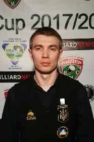 Matvijchuk Artem