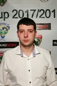 Tymchiy Stanislav
