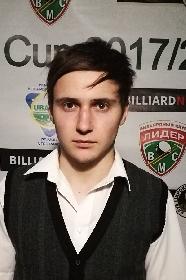 Ilchuk Maksym