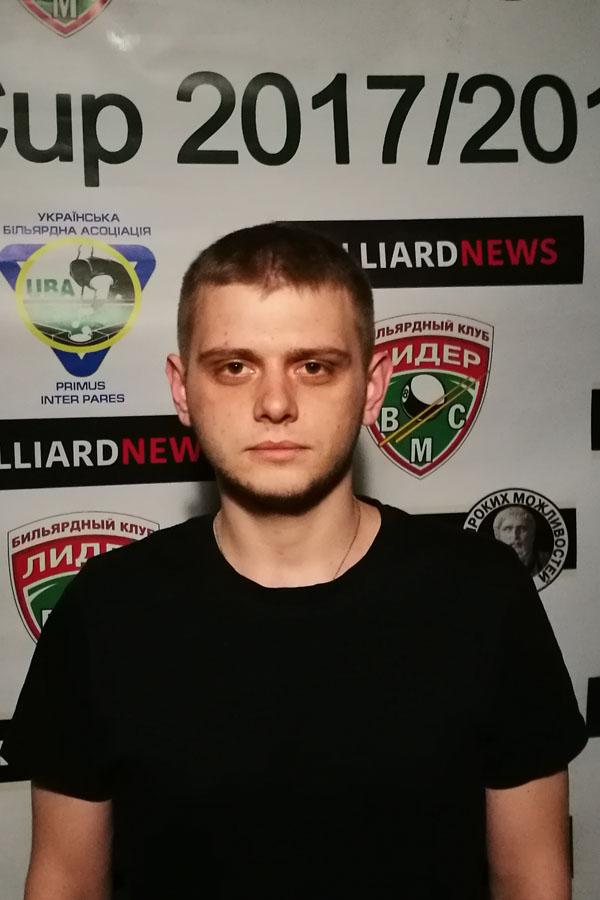 Kardashevskyy Yuriy
