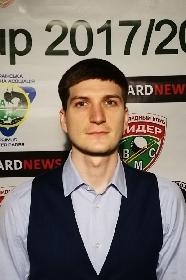 Dudnichenko Volodimyr