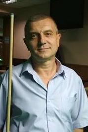 Buzylo Mykola
