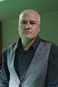 Volyk Serhiy