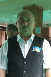 Koval' Vadim