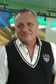 Safronov Hennadii
