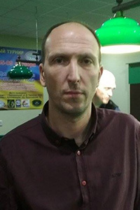 Skliarov Vladlen