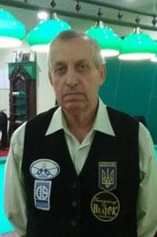 Сорочан Віктор