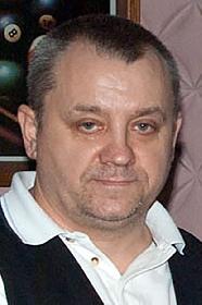 Шевченко Руслан