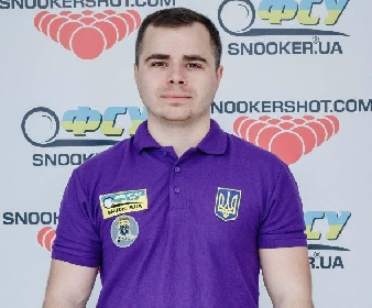 Стахура Богдан