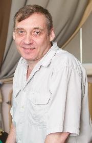 Balakín Oleg