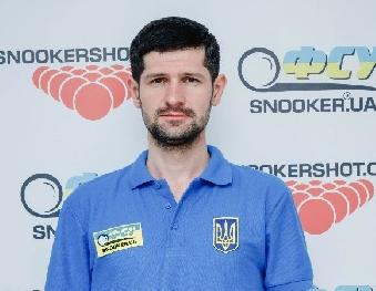 Khrushch Yuriy