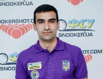 Mikael Khachatryan
